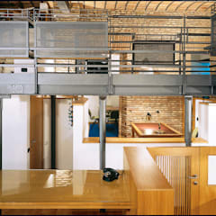 Office buildings by Studio Bianchi Architettura,