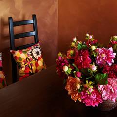 Реконструкция интерьера для молодой семьи с маленькими детьми: Столовые комнаты в . Автор – Архитектор и дизайнер Михаил Топоров