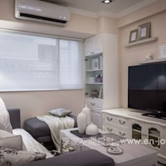 Salon de style  par 享家空間設計