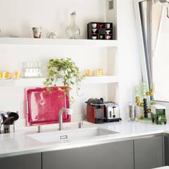 Kitchen by ATELIER FB