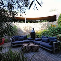 Conservatory by Atelier Jean GOUZY