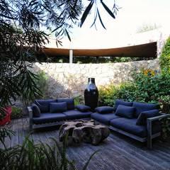 Jardines de invierno de estilo  por Atelier Jean GOUZY
