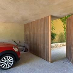 Atelier Jean GOUZY:  tarz Koridor ve Hol
