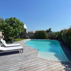 Pool by Atelier Jean GOUZY