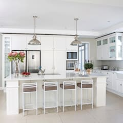 Classic Kitchen Design Ideas Pictures L Homify