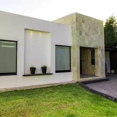 خانه ها by Arq. Beatriz Gómez G.