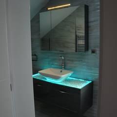 Onn Design – BAZI BANYO PROJELERİMİZ.. :  tarz Banyo