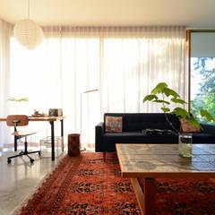 wohnzimmer von no architecture