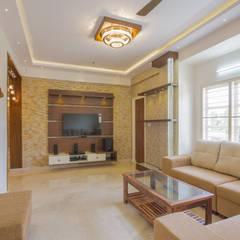 Beautiful Indian Home Interior Design Photos Middle Class Home