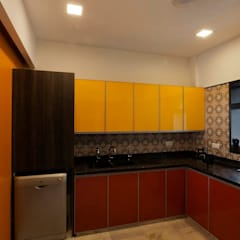 Kitchen by Inscape Designers ,