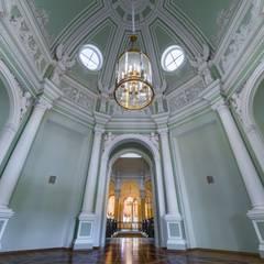 Гатчинский дворец: Музеи в . Автор – Belimov-Gushchin Andrey, Классический Камень