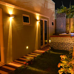 Spa by Caio Pelisson - Arquitetura e Design