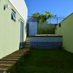 Spa by Caio Pelisson - Arquitetura e Design