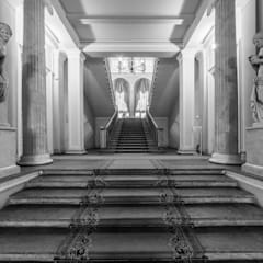 Особняк Зубова: Музеи в . Автор – Belimov-Gushchin Andrey, Классический Мрамор