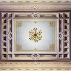 Особняк Зубова: Музеи в . Автор – Belimov-Gushchin Andrey, Классический Камень