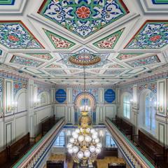 Малая Синагога: Музеи в . Автор – Belimov-Gushchin Andrey