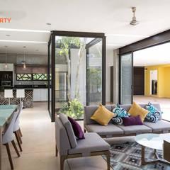 Foto Property: Terrazas de estilo  por Foto Property