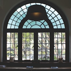 KWV Canteen :  Office buildings by Salomé Knijnenburg Interiors