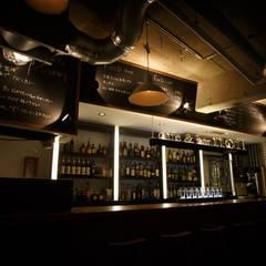 うんちくを読もう。: designista-s (デザイニスタ エス)が手掛けたバー & クラブです。
