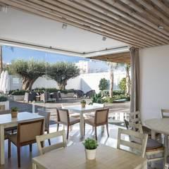 ร้านอาหาร by versea arquitectura