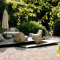 Terrace by Jaap Sterk Hoveniers