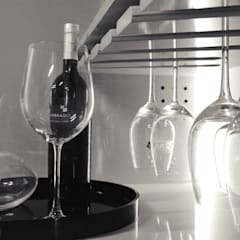 Wine cellar by ARKIZA,