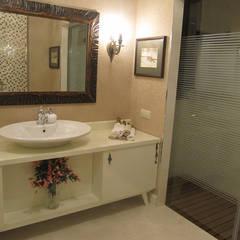 Phòng tắm theo Öykü İç Mimarlık, Kinh điển