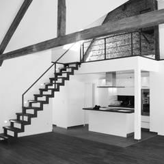 Innenarchitektur und Interieur:  Küche von Hauser - Architektur