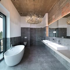 Bathroom by Hauser - Architektur