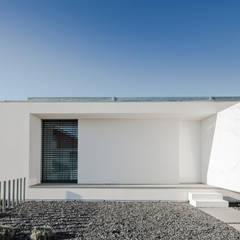 Projekty,  Okna zaprojektowane przez Raulino Silva Arquitecto Unip. Lda