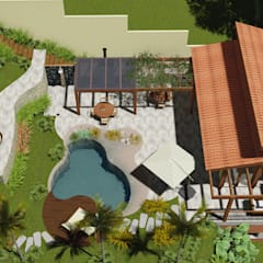 Pool by arquiteto bignotto,