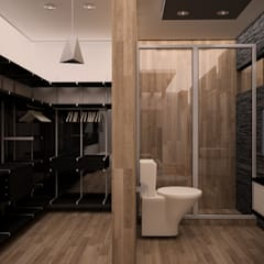 Bathroom by GarDu Arquitectos