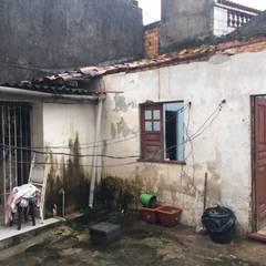 Antes do Projeto: Garagens e edículas clássicas por Reinaldo Pampolha Arquitetura