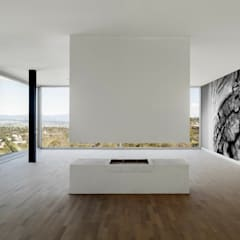 Wallpaper:  Living room by Resurface Graphics