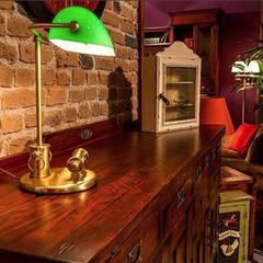 Sherwood Furniture – Ürünler: kolonyal tarz tarz Çalışma Odası