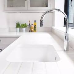 گھر کو بہتر بنانے کے20 سستےاورآسان طریقے:  Kitchen by lancerisb