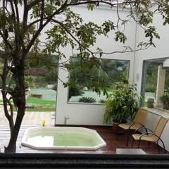 Spa by Ana Adriano Design de Interiores
