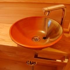 音の家 前橋市: 田村建築設計工房が手掛けた浴室です。
