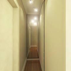 .: Closets campestres por MQ Design Interiores