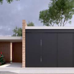 خانه ها by EMERGENTE | Arquitectura