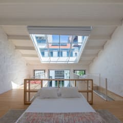 LSC: Quartos  por a*l - alexandre loureiro arquitectos