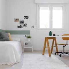 Stanza Dei Bambini Scandinava Interior Design E Foto L Homify