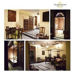 Flur & Diele von Devyani Kumari Lifestyle & Designs