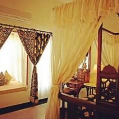 Schlafzimmer von Devyani Kumari Lifestyle & Designs