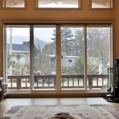 หน้าต่าง โดย Goodhaus, โมเดิร์น