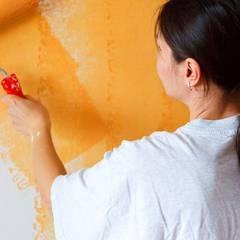 Evinin Ustası – Ev Boyasında Boyacı Ustanın Önemi:  tarz Duvarlar