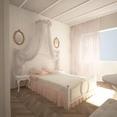 Oda Tasarım İçmimarlık – ÇOCUK ODASI: klasik tarz tarz Çocuk Odası