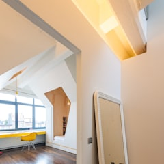 DELMAZ:  Kinderkamer door van staeyen interieur architecten