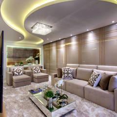 Salas De Estar Ideias Inspiracoes Fotos E Design De Interiores