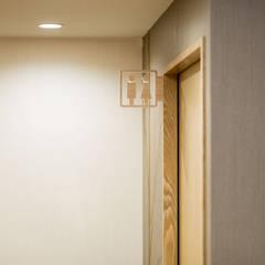 MLC: <DISPENSER>architects 小野修 一級建築士事務所が手掛けた壁です。